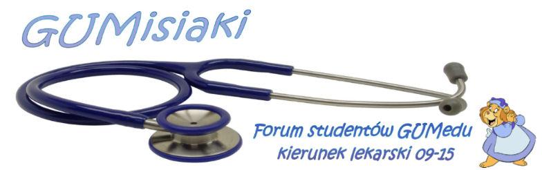 Forum GUMisiaki Strona Główna